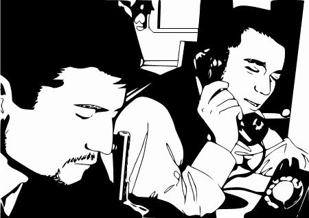 映画「いとこ同志(1959)」観た