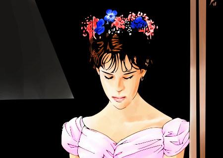 映画「すてきな片想い(1984)」観た