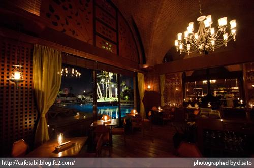 ルイガンズ The lounge on the water 44