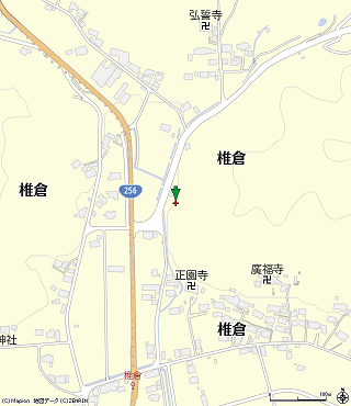 岐阜レトロミュージアム 地図