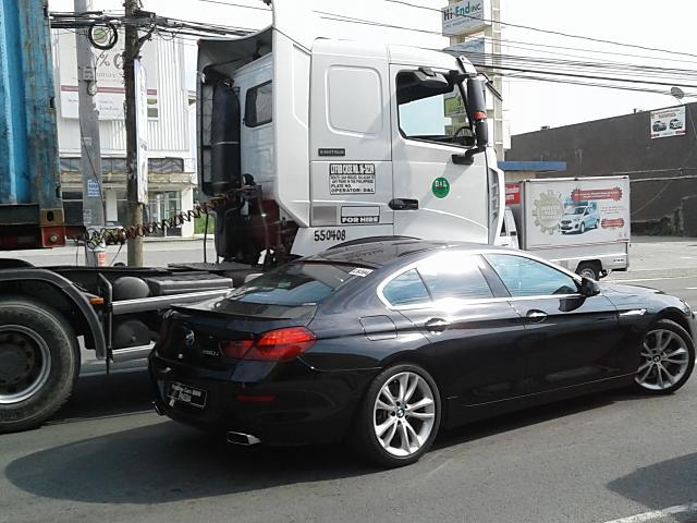 BMW事故2