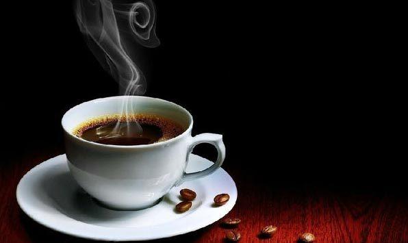 あさなぎカフェ コーヒー
