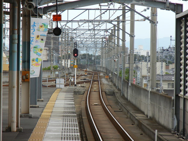 前橋 単線