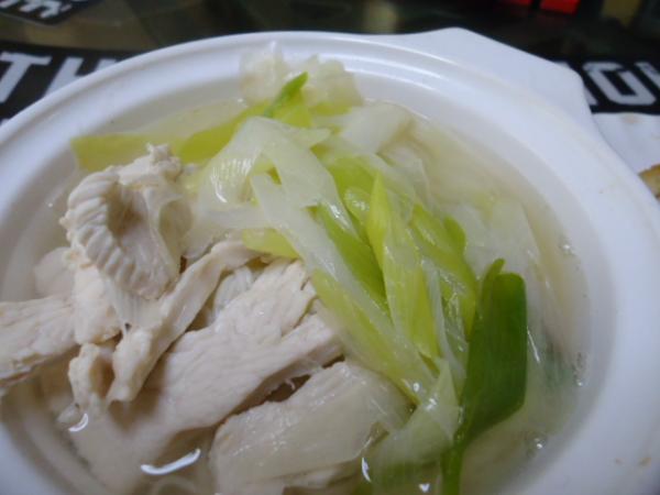 9/28 家食・素麺フォー