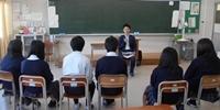石巻北高校ブログ用②