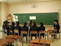 三桜高校写真②