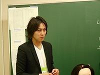 三桜高校写真③