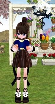 王室学校制服