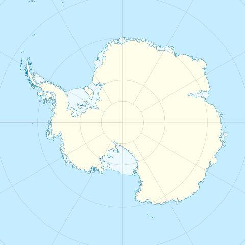 南極大陸1