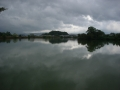 181027奈良CR水上池
