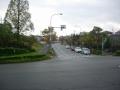 181027桜が丘西交差点を右折して兜台方面へ