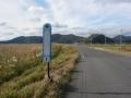 181124西の湖付近、大中から円山町方面へ
