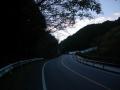 181208竹内峠への上り