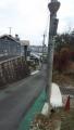 181215国道308号を奈良市街方面へ下る
