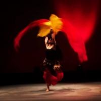 Padma火の踊り