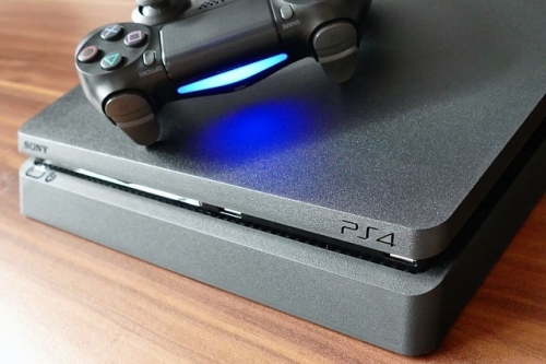 PS4のシステムソフトウェアがアップデート、特定のメッセージでクラッシュする問題に対処か