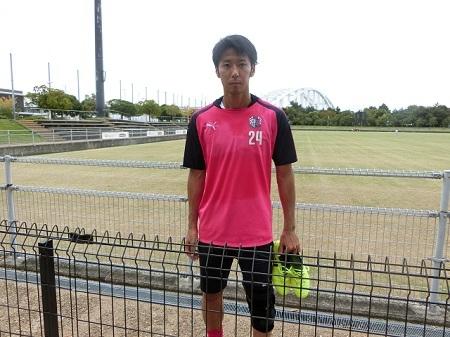 山村選手 450