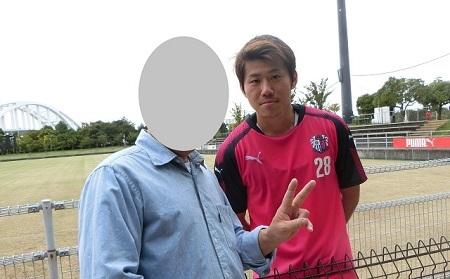 温井選手  450