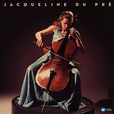 Jacqueline du Pre - 5 Legendary Recordings on LP【最安値5LP】ジャクリーヌ・デュ・プレ 5レジェンダリー・レコーディングズ・オンLP