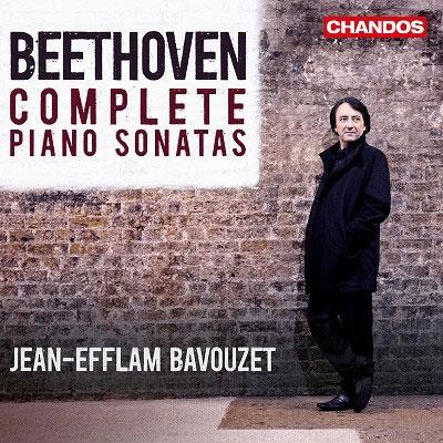 Jean-Efflam Bavouzet Beethoven Complete Piano Sonatas【最安値9CD】ジャン=エフラム・バヴゼ ベートーヴェン ピアノ・ソナタ全集