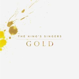 The Kings Singers Gold Premium Edition【最安値3CD-BOX】キングズ・シンガーズ結成50周年記念BOX-CD<完全限定生産盤>