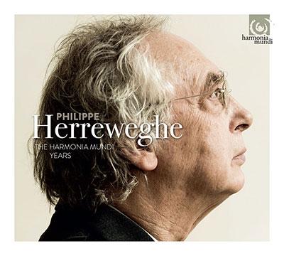 Philippe Herreweghe The Harmonia Mundi Years【最安値30CD】フィリップ・ヘレヴェッヘ ハルモニア・ムンディ・イヤーズ