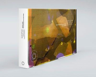Berlin Philharmonic Orchestra John Adams Edition【最安値4CD_2BD】ジョン・アダムズ・エディション ベルリン・フィルハーモニー管弦楽団