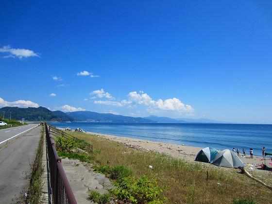 2012 北海道 車中泊の旅 47日目-2 豊浦町~札幌市