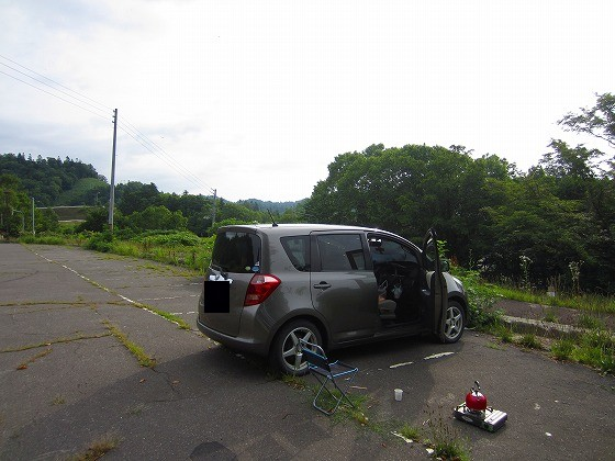 2012 北海道 車中泊の旅 45~46日目