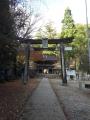 2017年12月2日 大矢田神社 05