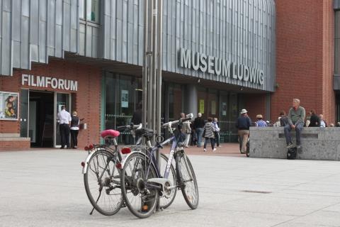02ケルン・ドイツ2017ルドヴィック美術館