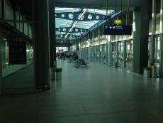 08デュッセルドルフ空港IMG_3260