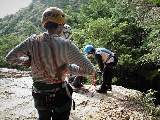 17.9.27 日和田山岩トレ (21)