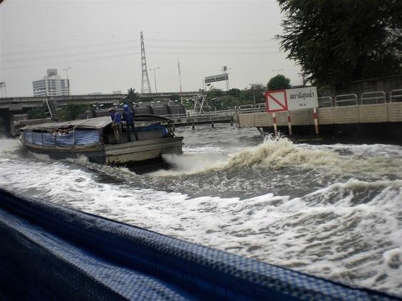 101 11.2.3-7運河の船二再びバンコク,カオサンほか (33)
