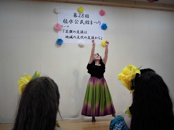 17.11.19 植水公民館祭り&水判土演芸祭り (14)