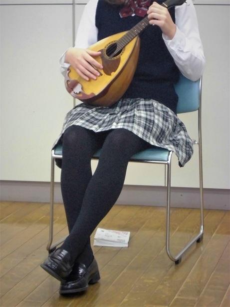 17.12.18 絵の教室・モデル・烏森神社 (6)