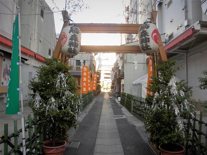 17.12.18 絵の教室・モデル・烏森神社 (143)