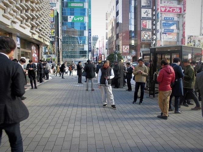17.12.18 絵の教室・モデル・烏森神社 (144)