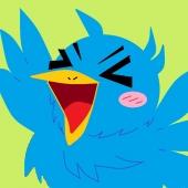 †蒼い鳥†