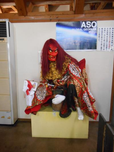 中江岩戸神楽人形