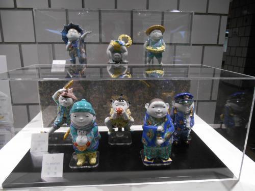 有田焼人形3