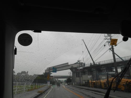 長崎新幹線工事