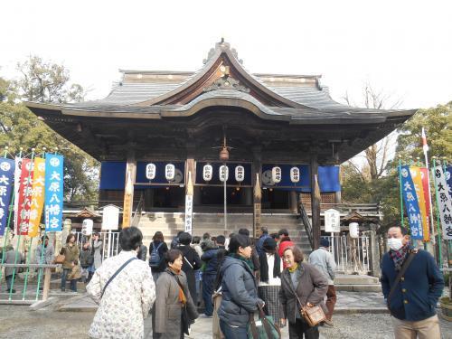 大原神社3