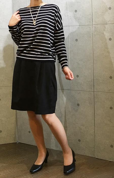 イリゼのセミバルーンスカート