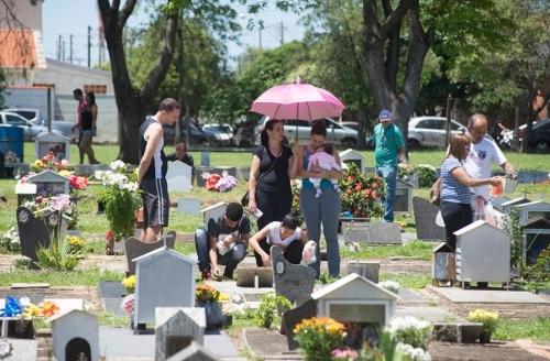 ブラジルの死者の日2