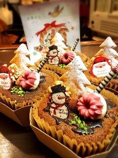 幸せマルシェ2017クリスマス