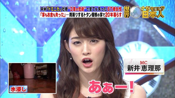 2017年09月04日新井恵理那の画像23枚目
