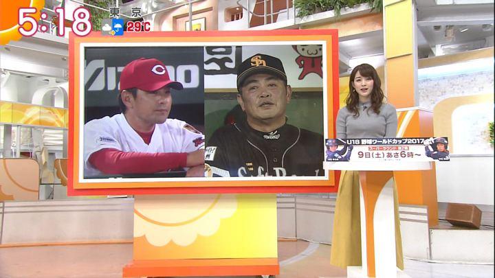 2017年09月07日新井恵理那の画像09枚目