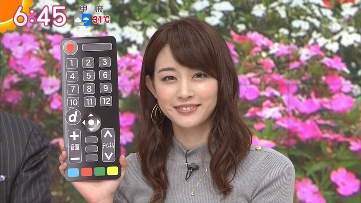 2017年09月07日新井恵理那の画像20枚目