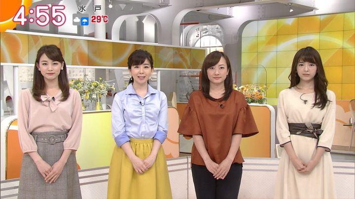 2017年09月12日新井恵理那の画像02枚目